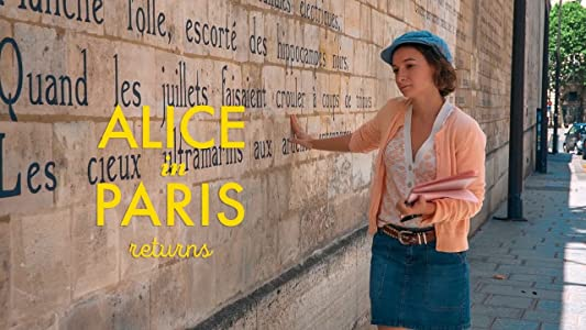 imovie 9 0 download alice in paris your secret admirer dvdrip