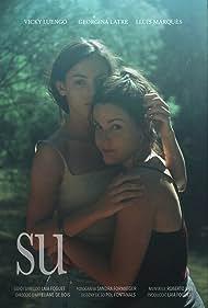 Georgina Latre and Vicky Luengo in Su (2016)