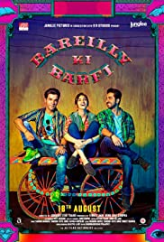 Bareilly Ki Barfi Torrent Movie Download 2017
