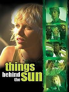 Watchfree online movies Things Behind the Sun [4K]