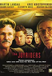 The Joyriders