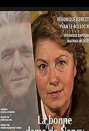 La Bonne Dame de Nancy Poster