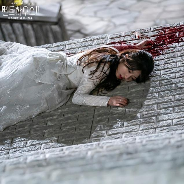 Hyeon-soo Kim in The Penthouse: War in Life (2020)