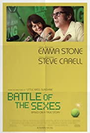 Battle of the Sexes Gegen jede Regel