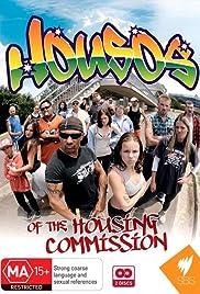 Housos Poster - TV Show Forum, Cast, Reviews