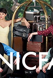 Picnicface Poster - TV Show Forum, Cast, Reviews