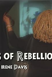 Spirits of Rebellion: Black Cinema at UCLA Poster