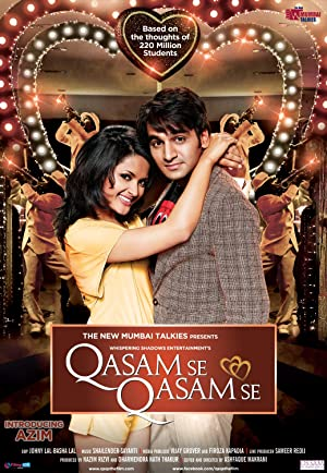 Qasam Se Qasam Se movie, song and  lyrics
