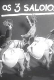 Os 3 Saloios (1964)