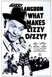 What Makes Lizzy Dizzy? Poster