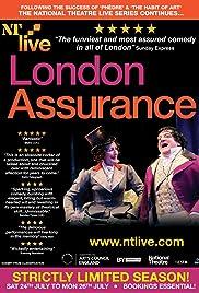 National Theatre Live: London Assurance (2010) ONLINE SEHEN