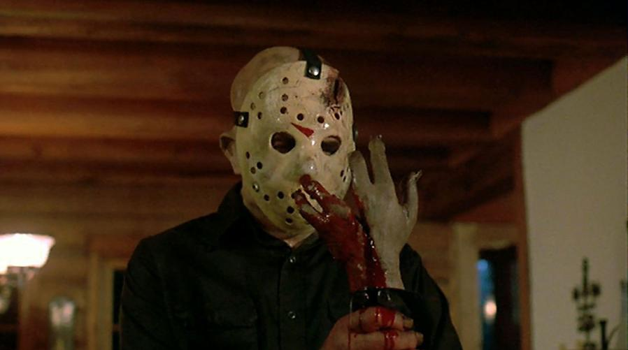 Friday the 13th: The Final Chapter (1984) Online Subtitrat in Romana