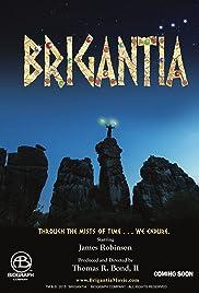 Brigantia Poster