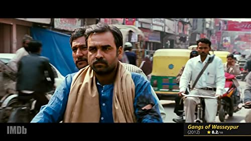 No Small Parts - Pankaj Tripathi