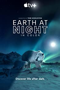 Earth at Night in Color Season 1 4K