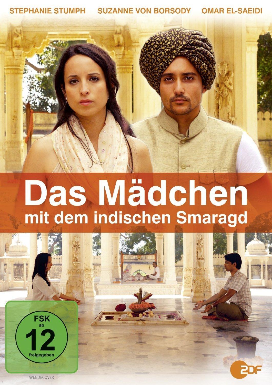 Das Mädchen Mit Dem Indischen Smaragd Tv Series 2013 Imdb