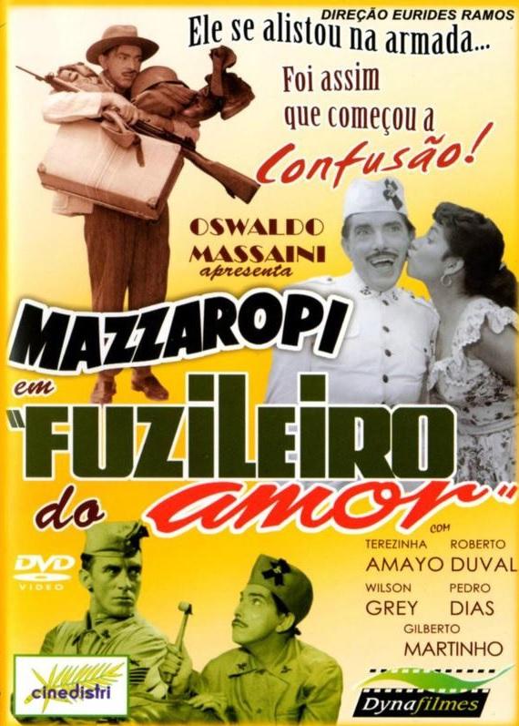 Fuzileiro do Amor (1956)
