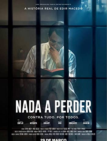 Nothing to Lose (2018) Nada a Perder 720p