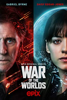 War of the Worlds (2019-)