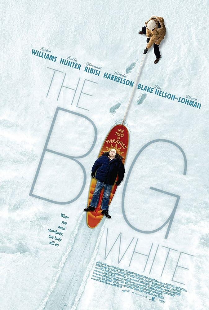 Didelis ir šaltas (2005) Online