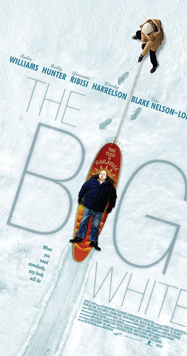 The Big White (2005) - IMDb