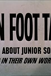 Ten Foot Tall Poster