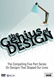The Genius of Design Poster
