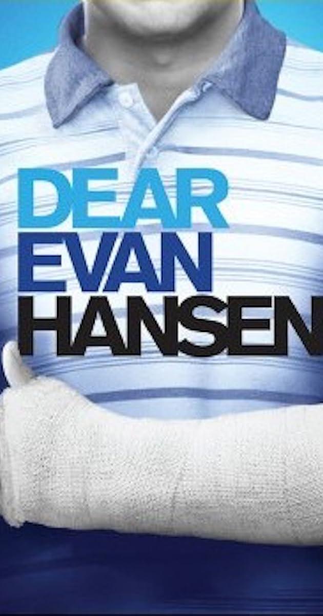 Download Filme Dear Evan Hansen Torrent 2021 Qualidade Hd