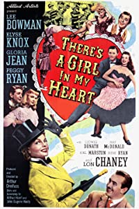 Downloads movie notebook There's a Girl in My Heart USA [1020p]