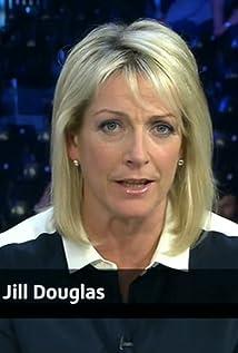 Jill Douglas Picture
