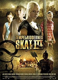 The Lost Treasure of the Knights Templar III: The Mystery of the Snake Crown (2008)