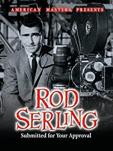 HD downloadable movies Rod Serling: Submitted for Your Approval by [4K2160p]