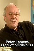 Peter Lamont