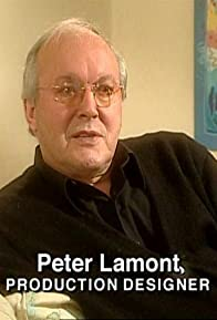 Primary photo for Peter Lamont