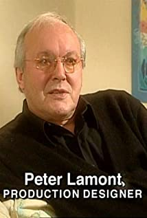 Peter Lamont Picture