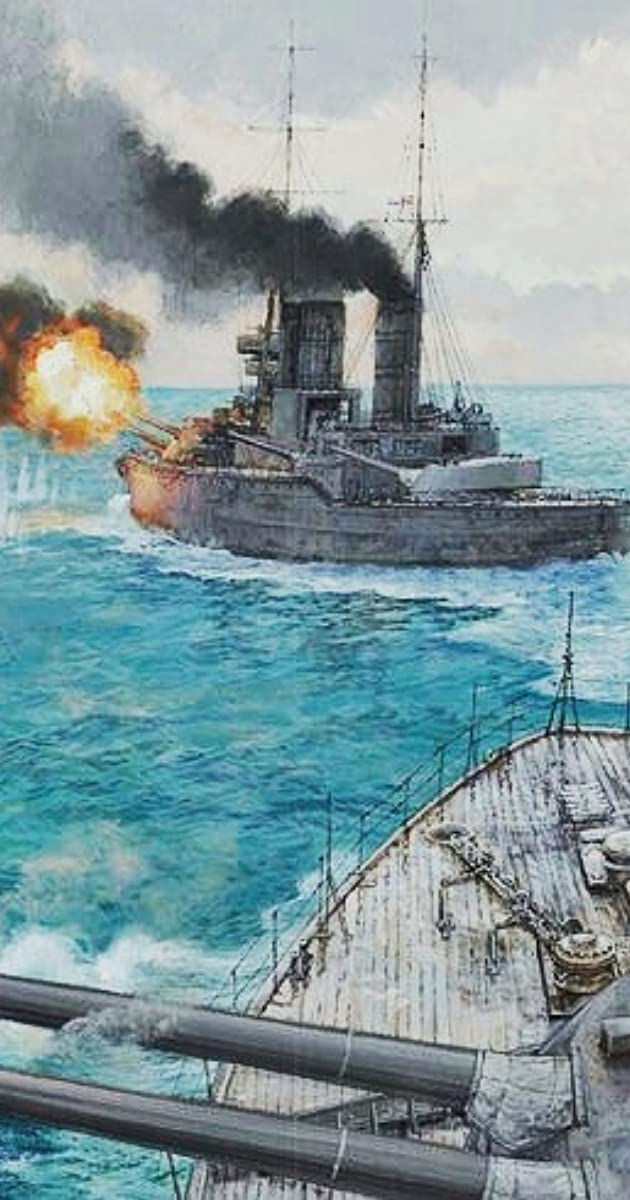 Battle of Jutland: The Navy's Bloodiest Day (TV Movie 2016