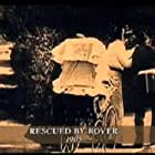 May Clark and Sebastian Smith in Rescued by Rover (1905)