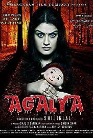 Agalya Poster