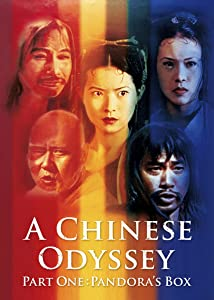 A Chinese Odyssey Part One: Pandora's Box full movie in hindi free download hd 1080p