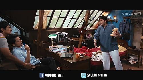 Chashme Baddoor (2013) Trailer