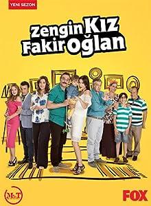 Watch a spanish movie Zengin Kiz Fakir Oglan Turkey [2160p]