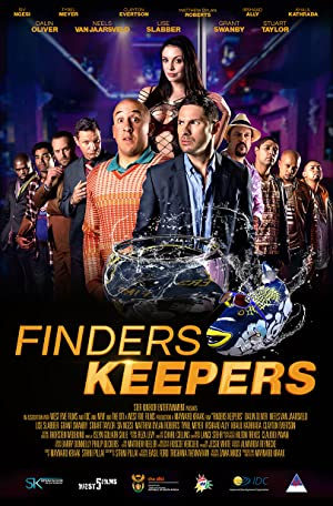 Download Finders Keepers (2017)   480p-720p   {English-Hindi}