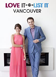 Good movie downloading sites for free Love It or List It Vancouver: Gail & Mike (2017)  [SATRip] [HD]