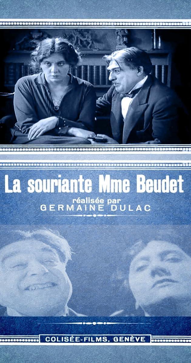La souriante Madame Beudet (1923) - Release Info - IMDb