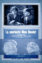 La souriante Madame Beudet (1923) Poster - Movie Forum, Cast, Reviews