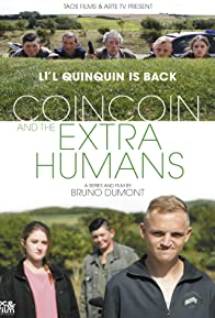 Primary photo for Coincoin and the Extra-Humans