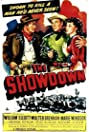The Showdown (1950) Poster