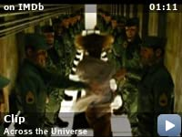across the universe imdb parents guide