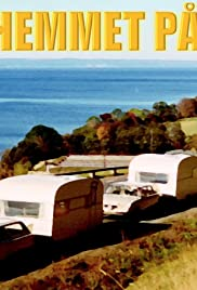Folkhemmet på hjul Poster
