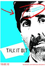 Talk It Out Poster